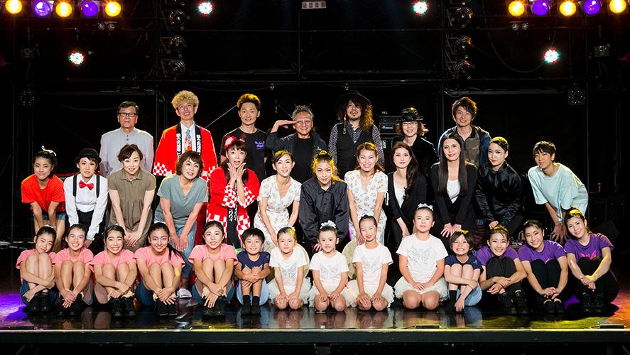 SMDさかいミュージック&ダンス/SMDさかいバレエスタジオ